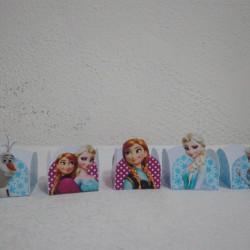 Forminha Frozen