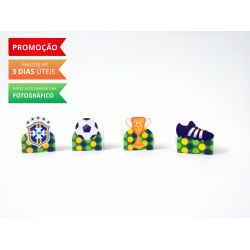 Forminha Futebol Campeonato