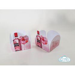 Forminha Gin Rosa