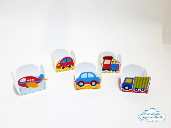 Forminha Meios de transporte-Forminha Meios de transporte Fazemos em qualquer tema. Envie nome e idade para personalização.