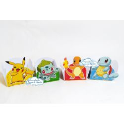 Forminha Pokemon