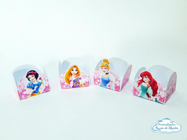 Forminha Princesas-Forminha Princesas Fazemos em qualquer tema. Envie nome e idade para personalização.  - Produt