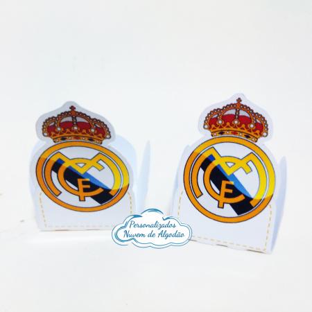 Forminha Real Madrid-Forminha Real Madrid Fazemos em qualquer tema. Envie nome e idade para personalização.  - Prod