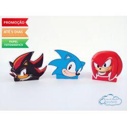 Forminha Sonic
