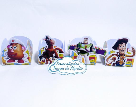 Forminha Toy Story Cavalo-Forminha Toy Story Cavalo  Fazemos em qualquer tema. Envie nome e idade para personalização.