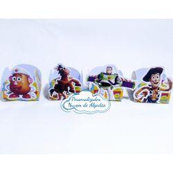 Forminha Toy Story Cavalo