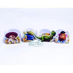 Forminha Toy Story Dinossauro