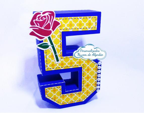 Letra 3d Bela e a Fera-Letra 3d Bela e a Fera  Atenção: Valor referente a unidade da letra!  Fazemos em qualquer tema