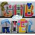 Letra 3d Chaves-Letra 3d Chaves  Atenção: Valor referente a unidade da letra!  Fazemos em qualquer tema. Envi