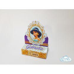 Porta bis duplo Aladdin - Jasmine