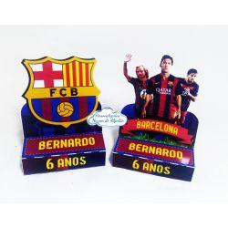 Porta bis duplo Barcelona