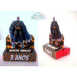 Porta bis duplo Batman