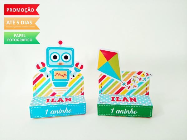 Porta bis duplo Brinquedos-Porta bis duplo Brinquedos Fazemos em qualquer tema. Envie nome e idade para personalização.
