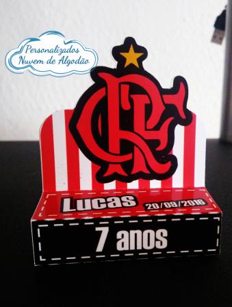 Porta bis duplo Flamengo-Porta bis duplo Flamengo Fazemos em qualquer tema. Envie nome e idade para personalização.  -