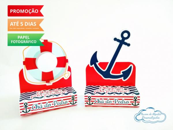 Porta bis duplo Marinheiro-Porta bis duplo Marinheiro Fazemos em qualquer tema. Envie nome e idade para personalização.