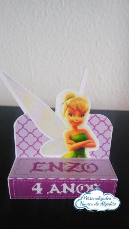 Porta bis duplo Peter Pan-Porta bis duplo Peter Pan Fazemos em qualquer tema. Envie nome e idade para personalização.  -