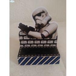 Porta bis duplo Star Wars
