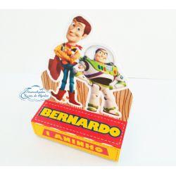 Porta bis duplo Toy Story