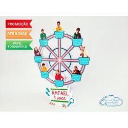 Roda gigante D.P.A