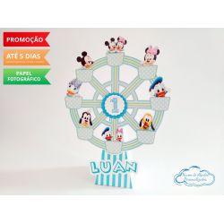 Roda gigante Disney Baby