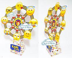 Roda gigante Emoji