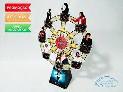 Roda gigante Michael Jackson